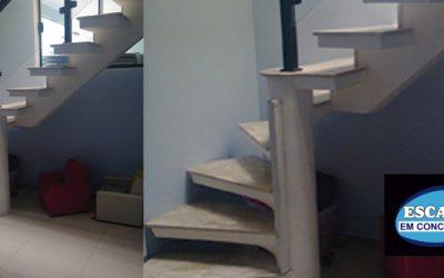 Escadas Pré Moldadas, Escadas de Concreto em Itaquera
